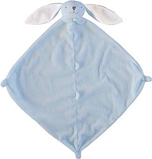 Angel Dear 毛毯 蓝色兔子 均码