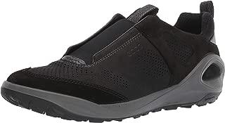 ECCO Biom 2go 男士户外生活方式,多种运动,防水,一脚蹬徒步鞋
