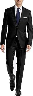Calvin Klein 男士修身西裤