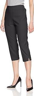 [郡是]Sabrina 打底裤 人造丝混 七分裤 SQH901 女款