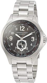 Hamilton Khaki Aviation QNE 男式自动手表 H76655133