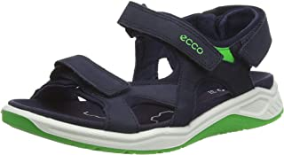 ECCO 爱步 X-trinsick Peepto童凉鞋