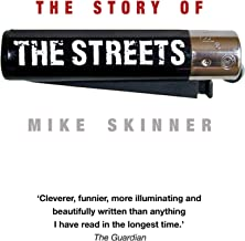 The Story of The Streets (English Edition)