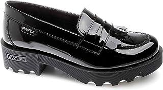 Paola 女童 846119 学校制服鞋
