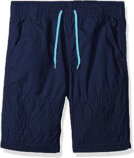 DKNY 男孩休闲短裤