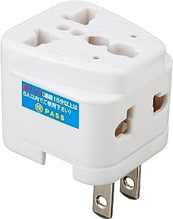 日章工业 海外转换插头 多用款 NP-10