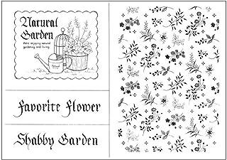 天然花园 白井里美丝网