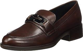 Geox 女士 D Resia K 乐福鞋