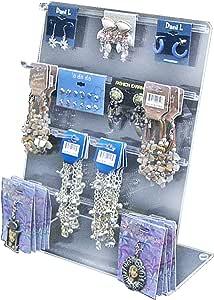 Azar J-Bar 计数器显示器 9-Inch W by 14-Inch H 900013