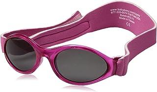 Baby Banz Adventure 太阳镜,适合0-2岁的人群
