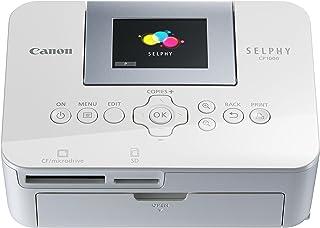 Canon 佳能 SELPHY CP1000 相片打印机