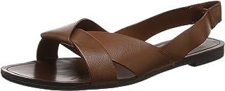 流浪者 TIA ,女式露趾凉鞋