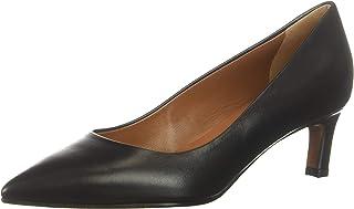 Aquatalia 女士 Marianna Nappa 高跟鞋