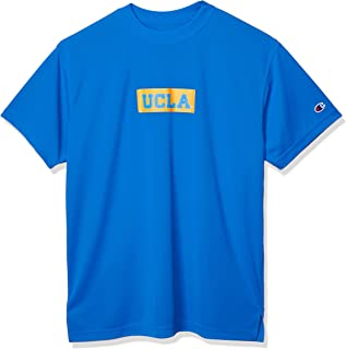 Champion 冠军 篮球UCLA 运动T恤 C3-RB366 男士