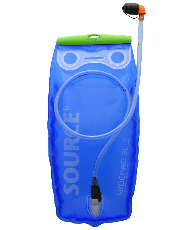 Source Widepac 水壶系统 蓝色标准