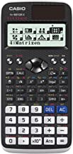 Casio 卡西歐 FX-991DE X 科學計算器 ClassWiz 自帶顯示屏