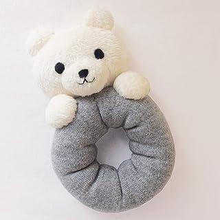 清原 KIYOHARA Chic Smile 白熊饭团套装 宽8厘米×高12厘米 CHIC-001