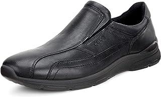 ECCO 爱步 欧文Irving系列 男式一脚蹬式便鞋 乐福鞋