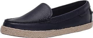 Cole Haan 女士 Nantucket Espadrille 乐福鞋