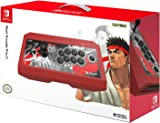 HORI 任天堂 Switch Real Arcade Pro,由任天堂和Capcom 官方* - 任天堂切換器 Ryu