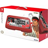 HORI 任天堂 Switch Real Arcade Pro,由任天堂和Capcom 官方* - 任天堂切换器 Ryu