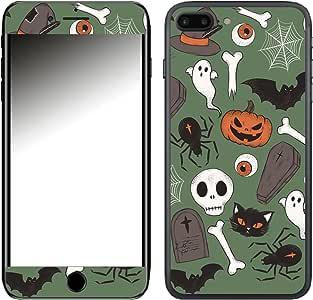 "DISAGU 苹果 iPhone 7 Plus 保护壳SF-107282_1211 Motif""Halloween Pattern 03"""
