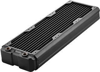 Black Ice HWL-R127 Nemesis GTX 360mm 散热器 - 黑色