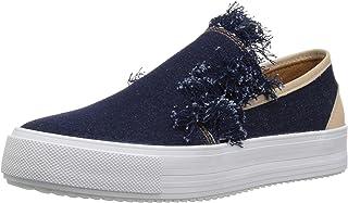See Chloe 女士 Vera 牛仔运动鞋