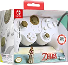 Switch Fight Pad Pro Zelda Princesses für Nintendo Switch [