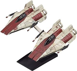 Bandai Hobby Star Wars 汽车模型 010 A-Wing Star Fighter 2 模型套件(日本进口)