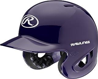 Rawlings 90 MPH 学院/高中击球头盔