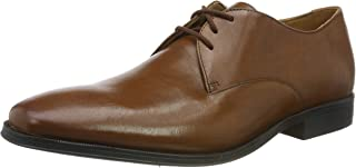 Clarks Gilman Walk 男士皮鞋 德比鞋