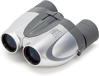 Kenko 双筒望远镜 Ceres 10–50X 27MC 双筒式10~ 50倍27口径银色
