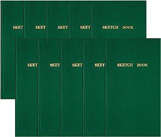 KOKUYO 国誉 笔记本 备忘录 测量手帐 10册套装 40页-Y3