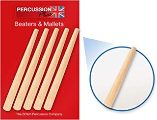 Percussion Plus PP674 Cowbell Beaters (5 件装)