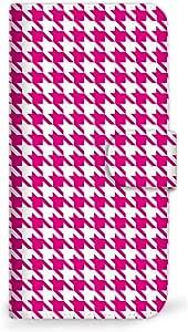 mitas iphone 手机壳881SC-0032-PK/DM-02H 14_Disney Mobile (DM-02H) 粉色
