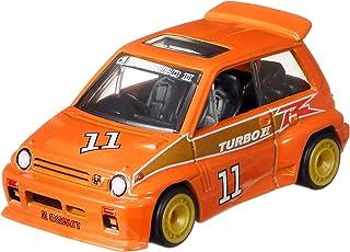 Hot Wheels '85 本田城涡轮增压车