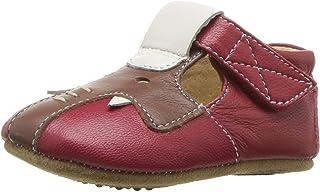 livie & luca 大象 monk-strap 乐福鞋