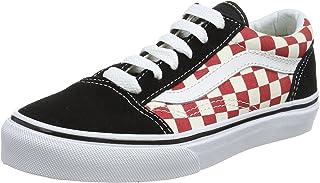 Vans T Old Skool V,中性儿童低帮运动鞋
