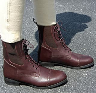 Exselle Children's Lace Paddock Boots