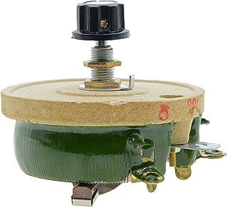 Saim 陶瓷变速器 100 瓦 100 欧姆 带可变锥形锅盖 线绕电位器 旋转电阻器