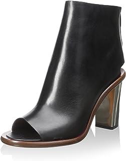 Céline 女式露趾短靴