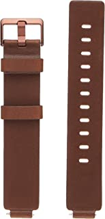 Fitbit Inspire/InspireHR * 皮带 Cognac 科尼卡 L号 FB169LBDBL