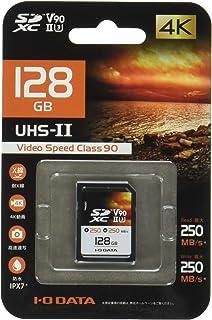 IO-DATA SD闪存 SD2U3SD2U3-128G 128GB