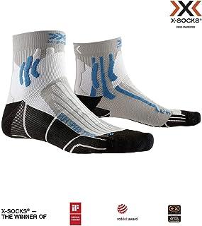 X-SOCKS 男士 Run Speed 双袜