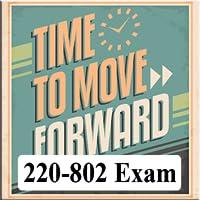 220-802 CompTIA A+ Prep Exam