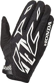 Honda×Five 全能网眼手套 LLサイズ 黑色 0SYGB-26C-KLL
