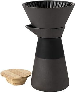 Stelton 25x 14x 14厘米 慢速冲泡咖啡壶