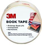 """Scotch Book Tape-1.83""""X15yd"""