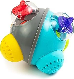 Sassy 雨淋浴球 STEM 洗澡玩具,适合 6 个月以上的宝宝